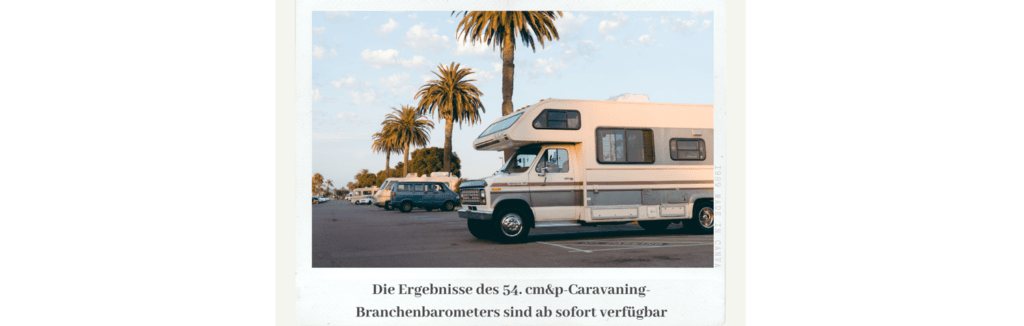 Caravanin-Barometer
