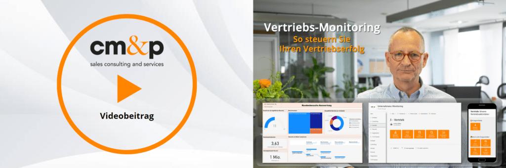 Vertriebs-Monitoring
